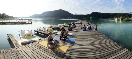 yogaSEEnsucht 2019 / A Lakelove Gathering