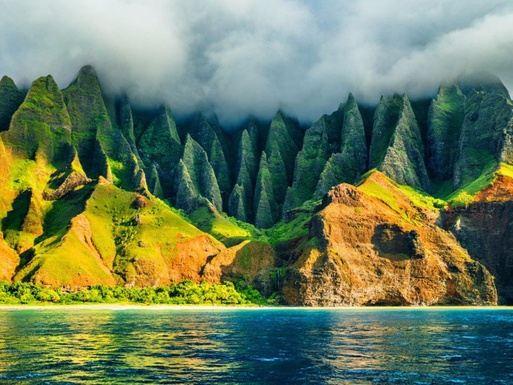 Hawaii Spring Yoga Retreat