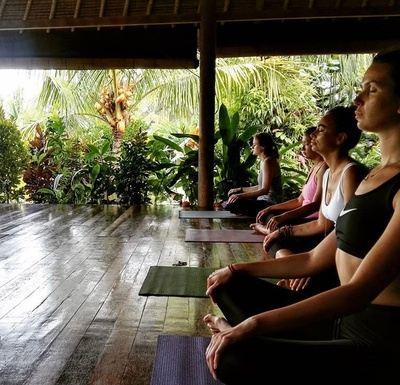 Bali Ceremony + Ritual Retreat