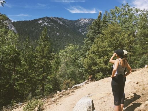 Come Home to Yourself: Idyllwild Yoga Retreat