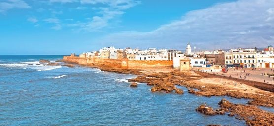 Experience Morocco - O'Neills Party- Dec 18 - IK