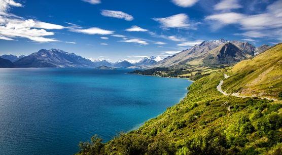 New Zealand South Island - 8D/7N