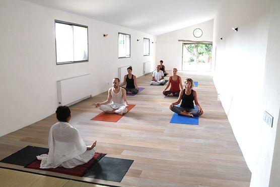 Bija Consciousness Retreat