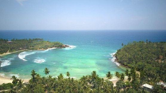WITHIN- Sri Lanka Yoga Adzenture into the New Year with Alexia