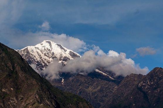 Run to Machu Picchu Peru Runcation August 2020