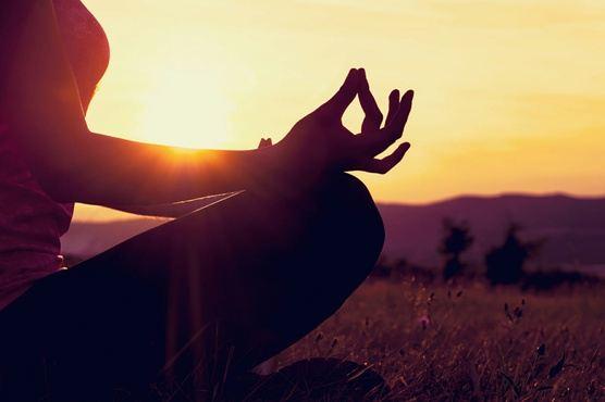 New Year's Eve Transform & Renew: Holistic Yoga Rq
