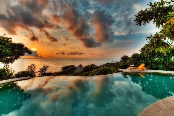 Retreat to Mexico