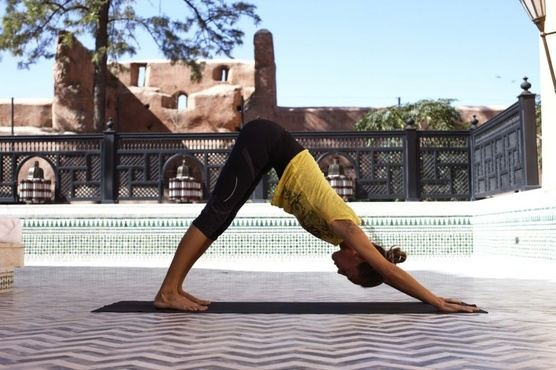 Yoga Hive Morocco Retreat - February 2020 (KBD)