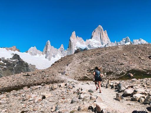 Patagonia Runcation: Trail Running El Chaltén March 2021