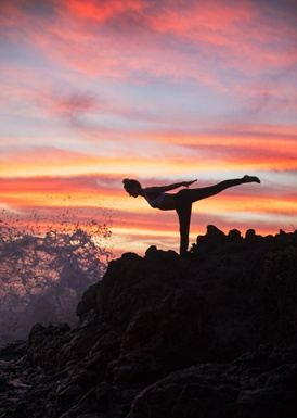 Rising Up Stronger with Chelsea Seaman in Peru
