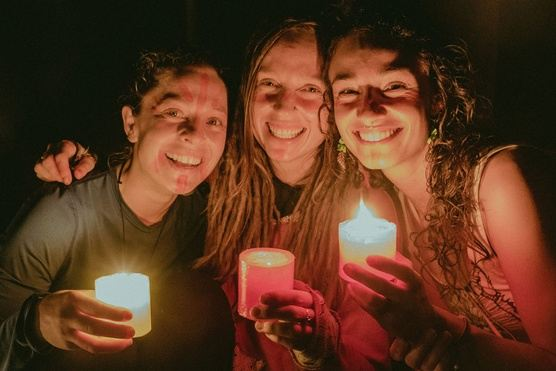 21 days Ayahuasca women's retreat: Empowering the Divine Feminine