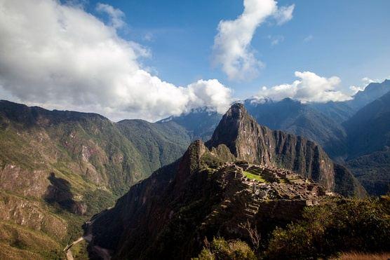 Run to Machu Picchu Peru Runcation June 2020