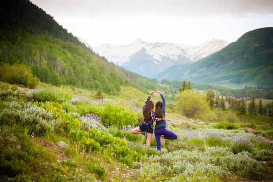 Prana-Preneurs: Hiking & Yoga Retreat, Aspen to Crested Butte