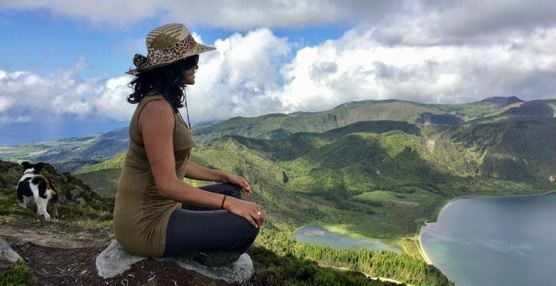 3 night / 4 day Azores Immersion: Cooking, Hotsprings + Yoga