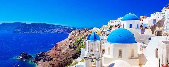 Discover the Greek Islands  - 11D/10N