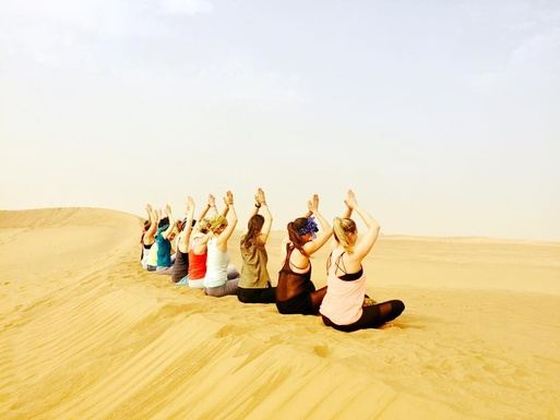Magic Morocco Yoga Adventure