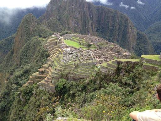 REV Peru - Adventure and Service