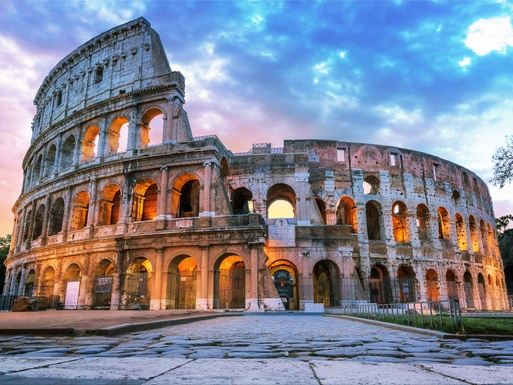 7-day to discover Rome, the eternal city