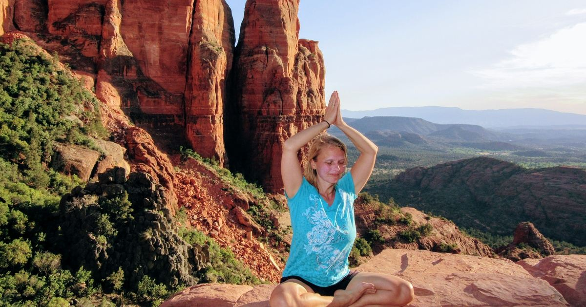 Yoga Ayurveda Healing Retreat May 8 11 2020 In Sedona Az In Sedona Az Usa