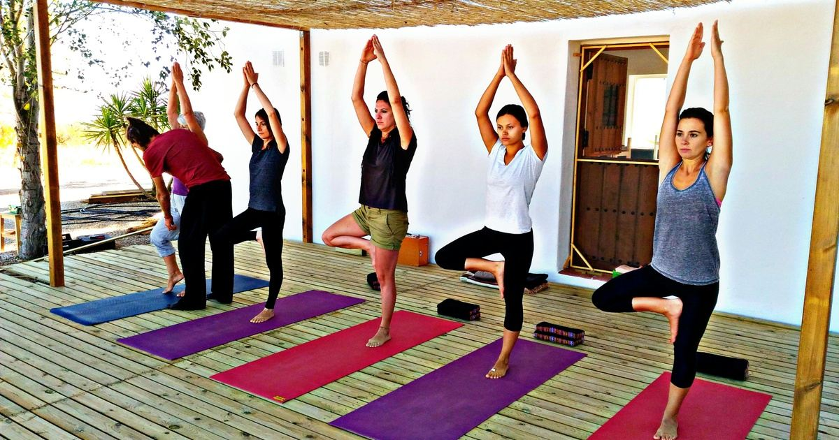 All Inclusive 7 Nights Meditation And Yoga Retreat In Spain From June 5th Until June 12th In Moraleda De Zafayona Spain