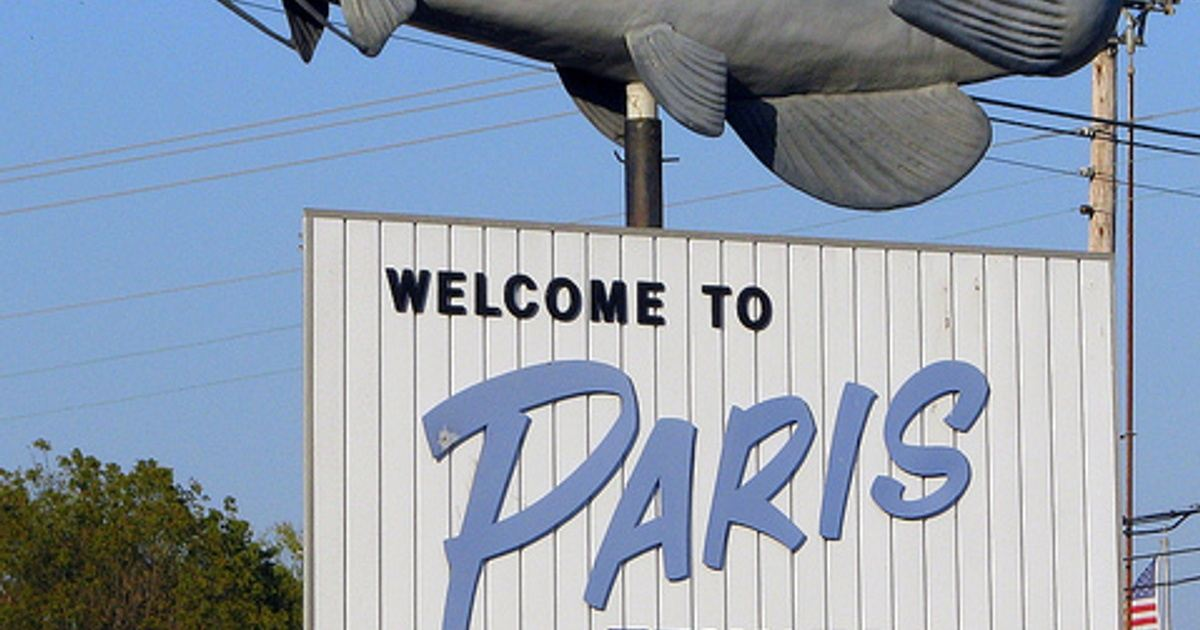 Worlds largest fish fry in paris tn united states worlds largest fish fry in paris tn united states publicscrutiny Choice Image