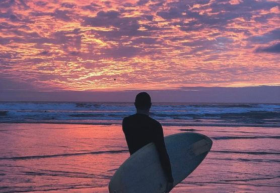 YOGA + SURF PACKAGE