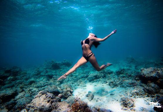 Warrior Mermaid Retreat