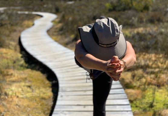Alaskan Island Retreat : A Summer Solstice Yoga Experience for Women