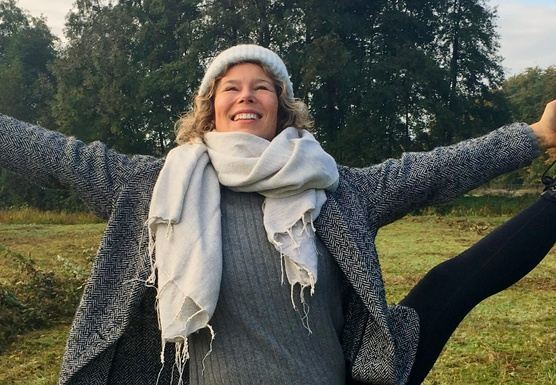 'Surrender into the Radiant Heart' Yoga Retreat with Sandra Carson