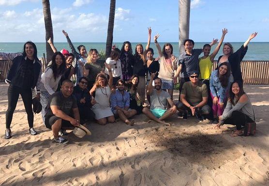 Yoga & Ayurveda Retreat 2018
