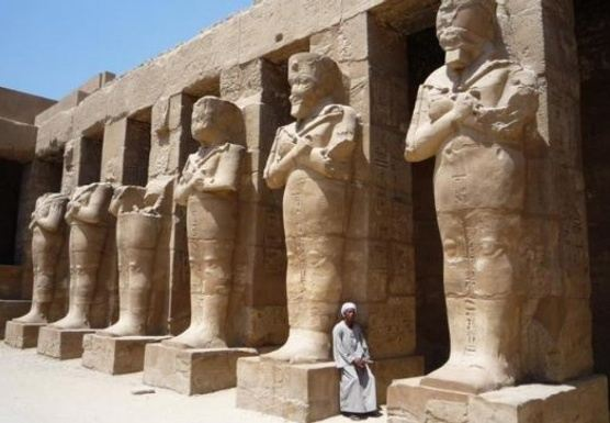best 8 Days Tour of Egypt