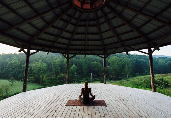 Myths of Feminine Mystery Retreat, Smoky Mountains Tennessee