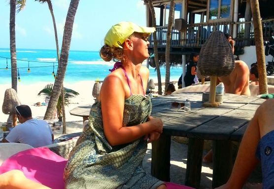 12 Day Mexican Life Reinvention (July)