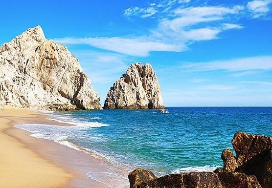Purpose Driven Motivation Cabo Retreat