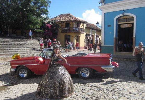 Custom CUBA:   The Locals Tour      Havana and Vinales Valley