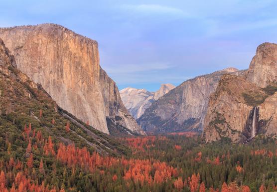 Yosemite Spa & Yoga Retreat