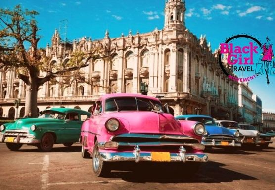 Authentically Cuba