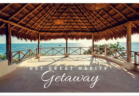 Get Great Habits (Gluten-Free!) Getaway