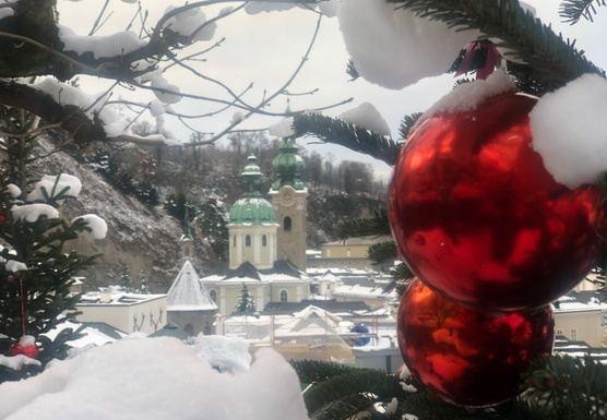 Christmas 2020: Stille Nacht