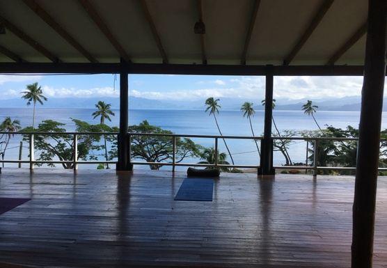 29 Day All Inclusive Residential 200h Yoga Teacher Training, Fiji