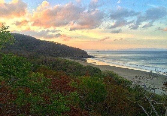 Nicaragua Yoga & Surf & Baby Turtle Retreat