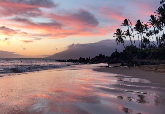 Manifest Maui : Just Be Yoga (5 nights)