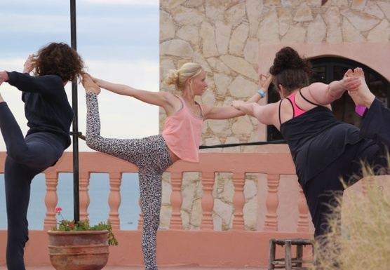 7 nights Yoga & Wellbeing Retreat in Morocco