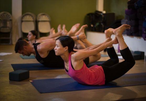 Human Journey 200 hour Ayurveda Yoga Teacher Training