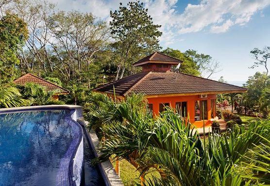 8 Days Escape Healing Yoga Retreat in Costa Rica April 2019