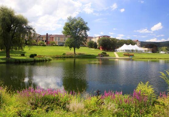 Catskill's R&R Retreat : Mindful Living & Stress Management