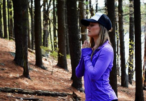 Backcountry Yoga Teacher Training & Wilderness First Aid Certification