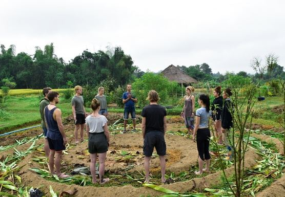 Permaculture & Self-sustainable 3 DAYS Workshop