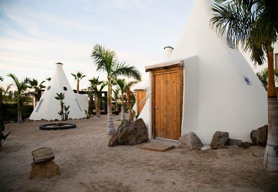 The Todos Santos Retreat in Baja