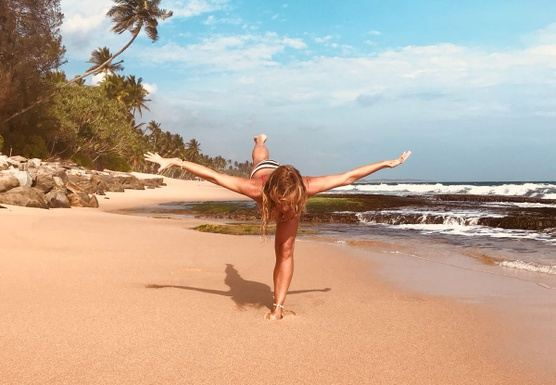 Mindful Movement and Yoga Retreat with Isabella